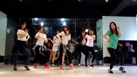上海哪里学MV舞蹈-INSPACE-ACE-I Swear(PART I & II)