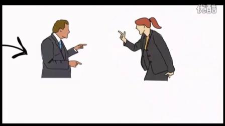 国庆节 手画视频  手绘视频展示案例二