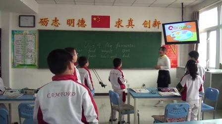 石家庄康福外国语学校姚强老师