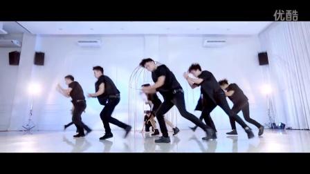 越南歌曲《NHỚ (STUCK)》MIN from ST.319 舞蹈版MV@天府