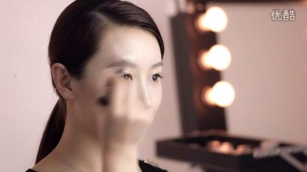 小v脸化妆步骤视频教程