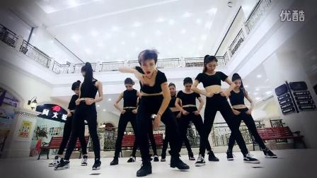 武汉九头鸟舞蹈工作室SHERO-V CREW 舞蹈MV