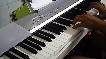 钢琴踏板问题 延音踏板怎么踩 有的谱子上没有踩踏板的符号 但是这首