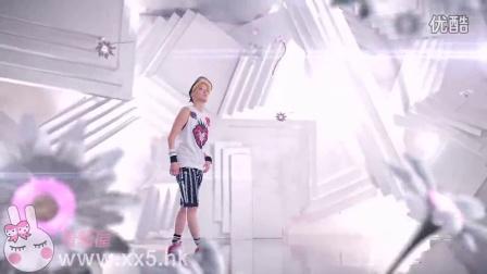 韩国美女组合f(x) - Rum Pum Pum Pum MV热舞系列