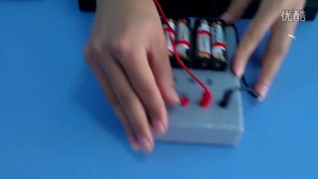 串联电路的电流特点