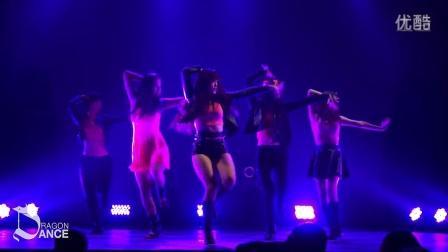 龙舞蹈2014暑期学生汇演-MV Style-娜娜