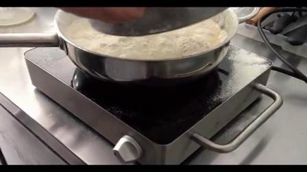 阳光味道小糕老师第八集之奶油泡芙教程