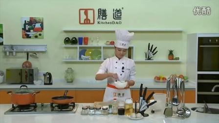 学做菜视频大全 蛋皮豆腐