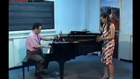 金铁霖声乐教学视频14_学声乐基础入门教学
