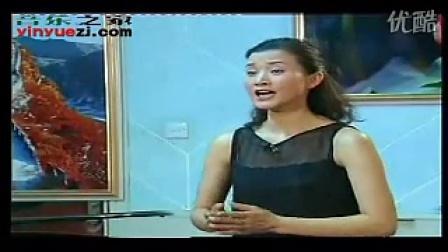 金铁霖声乐教学视频13_学声乐基础入门教学