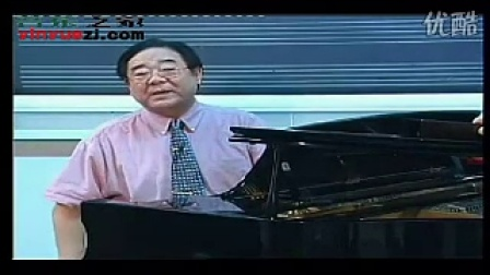 金铁霖声乐教学视频11_学声乐基础入门教学