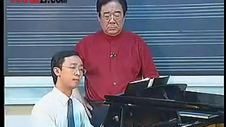 金铁霖声乐教学视频8_学声乐基础入门教学