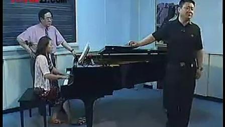 金铁霖声乐教学视频7_学声乐基础入门教学