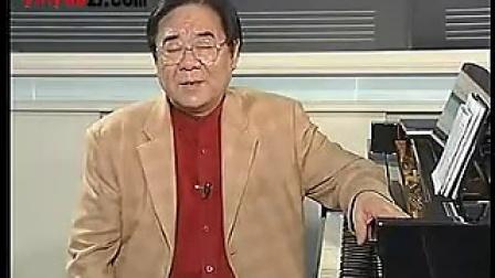 金铁霖声乐教学视频4_学声乐基础入门教学