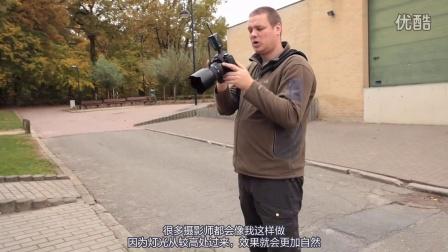 《专业级灯光人像摄影教程》-05 硬光源【中文字幕】