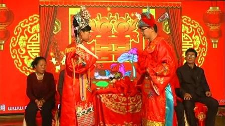 传统中式婚礼视频 黑龙江鹤岗