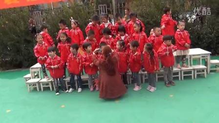 邯郸市委机关幼儿园一分园中二班2014