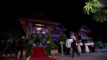 逐爱天涯第20集片段婚礼-20141001