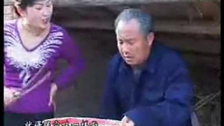 安徽民间小调猪圈养爹全集 2 孟献礼 荆丽君