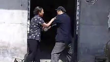 安徽民间小调三天回门打岳父全集 02 荆丽君 孟献礼