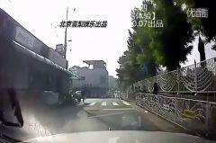 惨烈车祸超长合集四【附:两款新车试驾体验(雪铁龙C4L和观致3五门版】视频