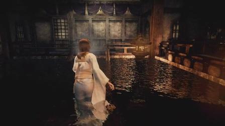 天浩·娱《零:濡鸦之巫女》中文字幕娱乐解说四之雫-神隐