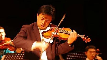 柴亮《映山红》小提琴专辑