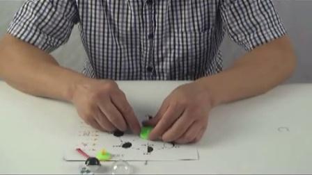小玩童科技小制作-科学实验-手工diy-自制玩具