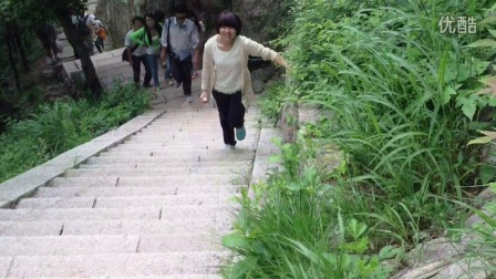 青岛崂山风景区旅游