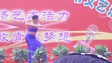2014岳阳市九中文艺汇演181班