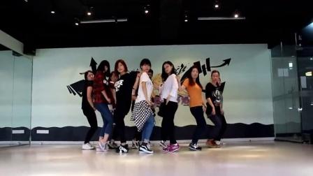 徐汇哪里学韩国MV舞蹈-INSPACE舞蹈工作室-ACE-上和