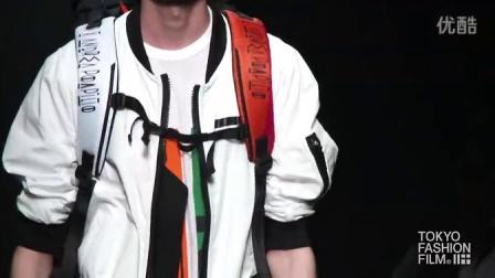 2015春夏日本东京时装周Onitsuka Tiger × Andrea Pompilio发布会