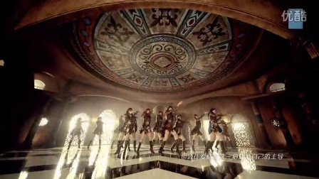SNH48 呜吒(UZA)舞蹈版MV