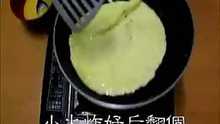 韩国紫菜包饭的做法_标清