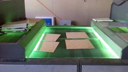 集吊顶铝扣板生产工艺流程视频