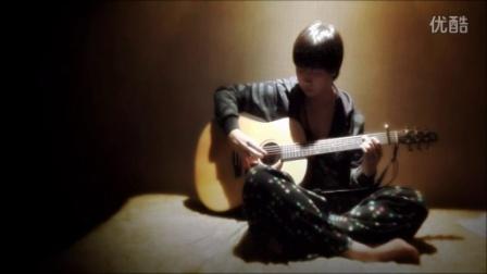 原创作品 吉他弹唱《我的独白》