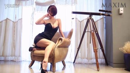 韩国美女写真 (2)