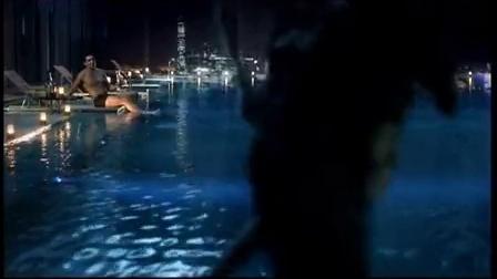 香港超有创意超酷炫的房地产广告片,尚匯国际