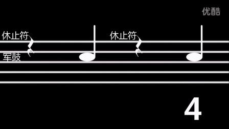 巴赫二部创意曲谱