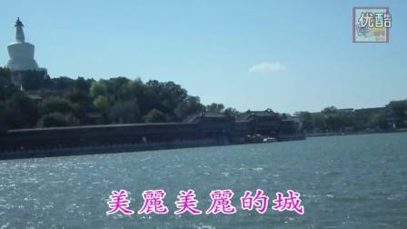 湖畔的美丽的城骥v吴梦婷