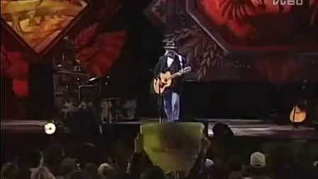 【BOSSA CHINA】Neil Young - Old Man_Heart Of Gold 1998