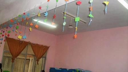 幼儿园早教中心小学教室环境布置墙面装饰黑板报装饰