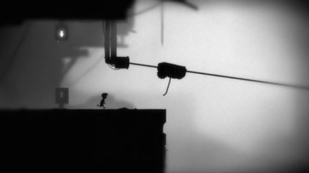 LIMBO,地狱边境,PlayDead,Indie Game