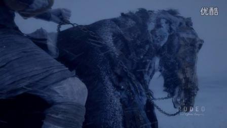 【Game of Thrones】权力游戏 s4  特效2