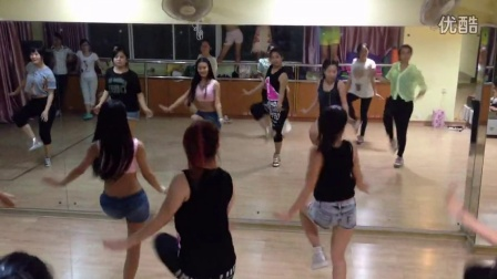 柳州伊曼舞馆-韩国MV热舞(柳州舞蹈培训会员班