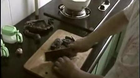 月子鲫鱼汤做法视频