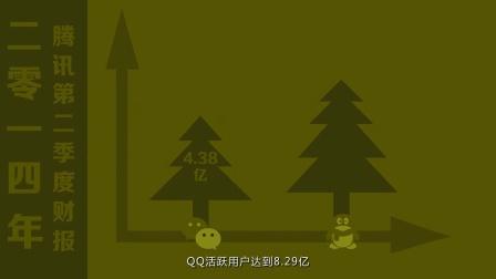 飞碟说:腾讯:企鹅的制霸路