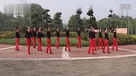 小苹果筷子兄弟mv 广场舞小苹果舞蹈教学分解动