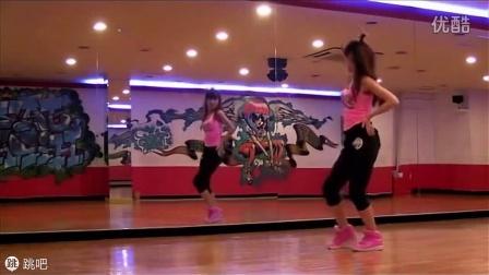 2NE1《I'm the Best》原版MV舞蹈教学 | MTV舞蹈教学
