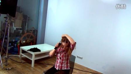 Eugenia Shastlivaya's headshave
